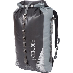 Exped Torrent 40 Backpack Black/grey